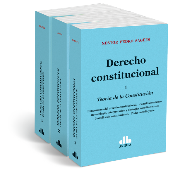 derecho politico argentina pdf